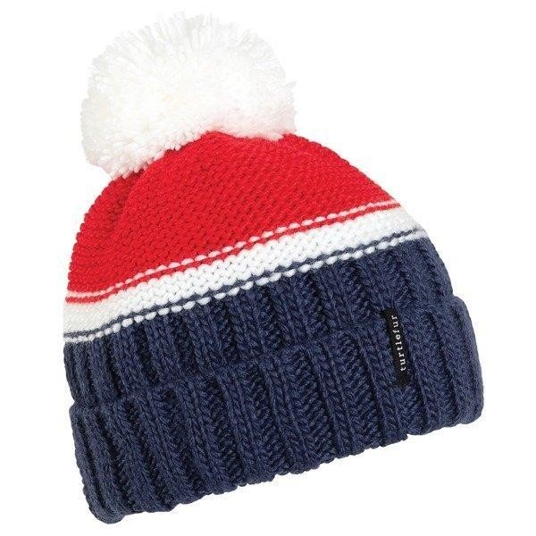 Men's Aiden Pom Beanie - Wintermen.com