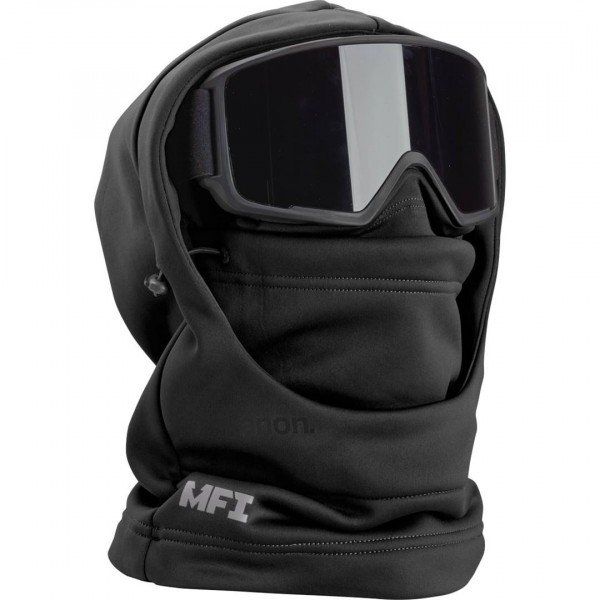Men's MFI Hooded Balaclava
