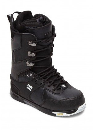 Men's DC The Laced Boot Snowboard Boot