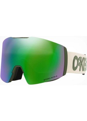 Fall Line XL Prizm Goggle